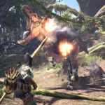 Un mondo pieno di strane creature? Ecco a voi Monster Hunter: World
