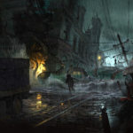 The Sinking City: L'horror prende vita!