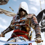 Disponibile per Nintendo Switch il gioco Assassin's Creed The Rebel Collection