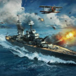 In arrivo un evento per World of Warships al fine di celebrare il 75° anniversario dalla fine della Seconda Guerra Mondiale