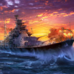 World of Warships: Legends celebra il suo primo anniversario con un corposo aggiornamento