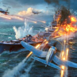 Debutta la marina militare italiana sbarca su World of Warships: Legends