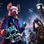 L'atteso gioco Watch Dogs Legion è finalmente disponibile!