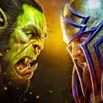 Finalmente disponibile la nuova espansione di World of Warcraft