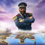L'add-on Caribbean Skies in Tropico 6 è ora disponibile