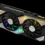 ASUS svela le schede video GeForce RTX 3060 Ti disponibili in Italia