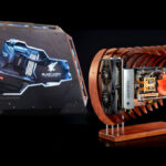 "Il Team di HW Legend Modding è grande protagonista al ""Mod of the Year 2020 in Association with Corsair"" sul portale di Bit-Tech"