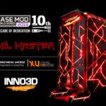 Il progetto di modding EVIL MASTER by Mayhem Modz si mette in mostra!
