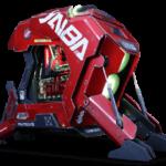 "La mod ""Cyberpunk 2077 Yaiba Kusanagi"" by Mayhem Modz è tra le mod candidate alla Mod of the Month February 2021 in Association with Corsair"