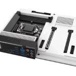 NZXT annuncia ufficialmente la nuova scheda madre N7 Z590
