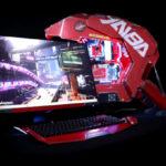 """Il video finale del monitor """"ViewSonic XG2705 Cyberpunk 2077 Yaiba Kusanagi"""" by Mayhem Modz è stato svelato!"""