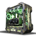 """La mod """"Call of Duty®: Warzone"""" by Mayhem Modz è tra le mod candidate alla Mod of the Month July 2021 in Association with Corsair"""