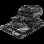 BeQuiet! Dark Rock TF2: prestazioni e silenziosità senza compromessi!