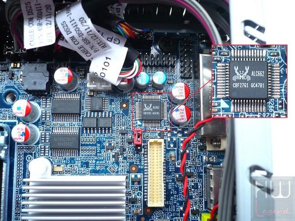 048-shuttle-ds61-minipc-scheda-madre-chip-audio