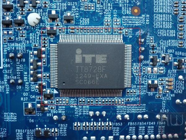 052-shuttle-ds61-minipc-scheda-madre-chip-hw-monitor