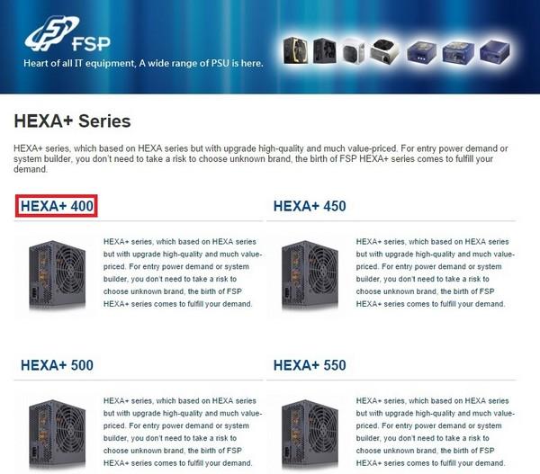 FSP_HEXA_400W_-_Foto_Specifiche_Tecniche_e_Features_-_1