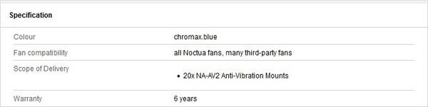 Noctua_Chromax_-_specifiche_e_features_-_3