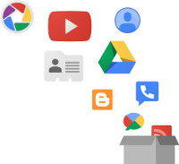 Google_Takeout_logo