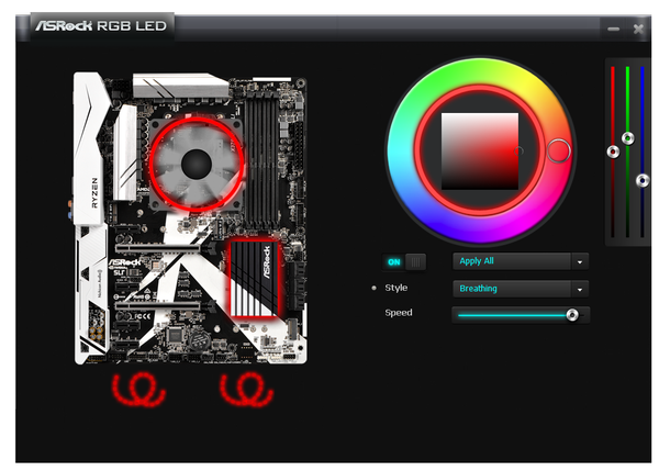 ASRock X370 Killer SLI – AMD X370 – Socket AM4 - HW Legend