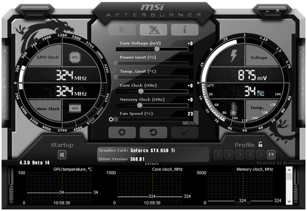 MSI_AfterBurner_programma