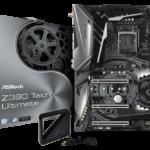 ASRock Z390 Taichi Ultimate – Intel Z390 Express – LGA-1151