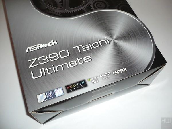 018-asrock-z390-taichi-ultimate-foto-confezione-fronte-dettagli