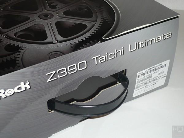 025-asrock-z390-taichi-ultimate-foto-confezione-superiore-particolare-maniglia