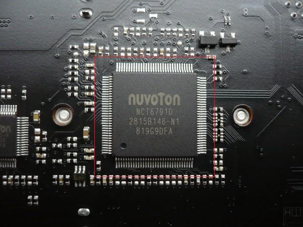 038-asrock-z390-taichi-ultimate-foto-scheda-particolare-chip-hwmonitoring