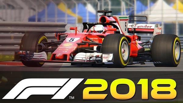 F1-2018