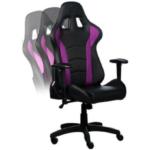 Cooler Master presenta la sedia da gaming Caliber R1