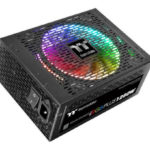 Thermaltake Toughpower iRGB Plus 1250W Titanium: Potenza, estetica e affidabilità!