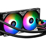 DeepCool Gamer Storm CAPTAIN 240 PRO – CPU AIO Liquid Cooler [DP-GS-H12AR-CT240P]