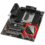 ASRock X399 Phantom Gaming 6 - AMD X399 - Socket TR4