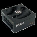 Seasonic FOCUS SGX-650: Prestazioni elevate in un fattore di forma compatto