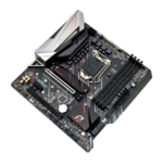 ASRock B365M Phantom Gaming 4 - Intel B365 Express - LGA-1151