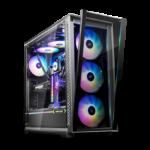 DeepCool Matrexx 70 - DP-ATX-MATREXX70-BKG0P