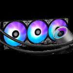 DeepCool Gamer Storm CASTLE 360 RGB V2 – CPU AIO Liquid Cooler [DP-GS-H12L-CSL360V2]
