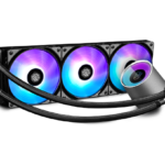 DeepCool Gamer Storm CASTLE 360 RGB V2 – CPU AIO Liquid Cooler [DP-GS-H12L-CSL360V2]