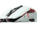 Riotoro Aurox White Prism RGB Ultra Precision Gaming Mouse