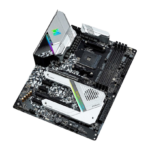ASRock X570 Steel Legend – AMD X570 – Socket AM4