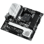 ASRock X570M Pro4 – AMD X570 – Socket AM4