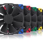 Noctua presenta le nuove ventole NF-A20, NF-A12x15, NF-A9, NF-A9x14 ed NF-A8