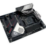 ASRock X570 Phantom Gaming X – AMD X570 – Socket AM4