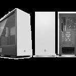 DEEPCOOL Gamer Storm MACUBE 310P WH: Estetica elegante e funzionale!