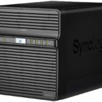 Synology presenta DiskStation DS420j, l'home server essenziale