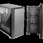 Antec P82 Flow: Eccellente silenziosità e ottima capacità di raffreddamento
