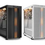 be quiet! svela ufficialmente il nuovo cabinet Pure Base 500DX