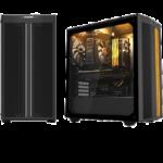 be quiet! Pure Base 500DX: Prestazioni di raffreddamento ed estetica al top!