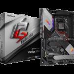 ASRock Z490 PG Velocita - Intel Z490 Express - LGA-1200