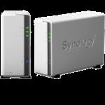 Synology DiskStation DS120j: Eccellente NAS per uso domestico!